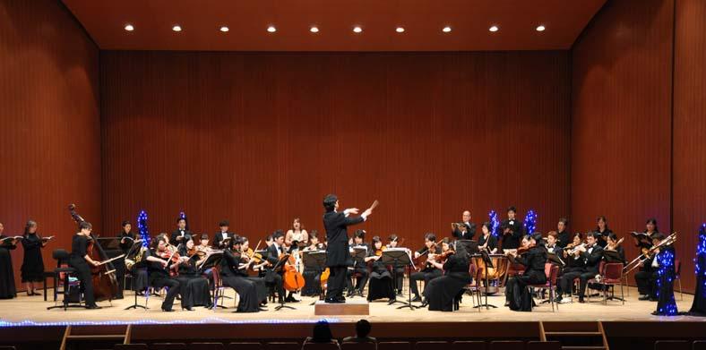 第34回公演 Sant'angeloフィルハーモニー管弦楽団コンサート
