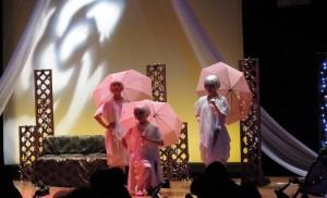第46回公演 モーツァルト歌劇『魔笛』より